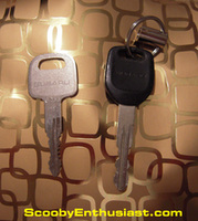 Subaru Replacement Key >> Where Can I Get A New Extra Replacement Key For My Subaru