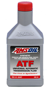 Synthetic ATF recommended for SUBARU ATF and SUBARU ATF-HP applications